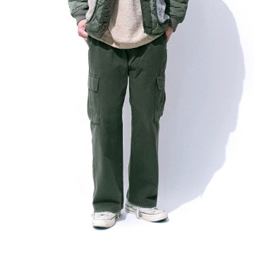 Garments two-way cargo pants