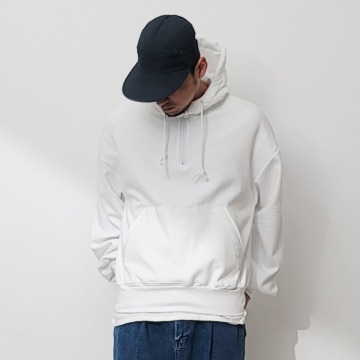 네이키드소울 Weekend hood MTM - 3 color